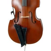 Buchaca Para Arco De Contrabajo Bass Bow Quiver Soporta Arco