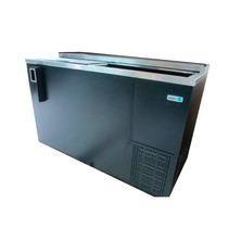 Asber Adbc-50-s Botellero Refrigerador 2 Puertas Bebida Frio
