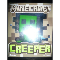 Figura Minecraft Creeper Mojang 15cm