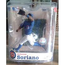 2008 Mcfarlane Baseball Series 20-22 #140 Alfonso Soriano