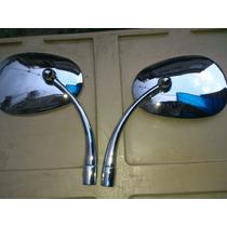 Espejos Laterales Para Vw Sedan Clásico Modelos 1500