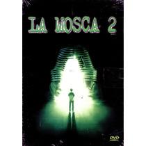 Dvd La Mosca 2 ( The Fly 2 ) - Chris Walas