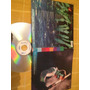 Peter Gabriel Secret World Live Laser Disc