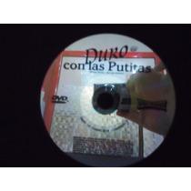 Pelicula Original Porno Xxx Duro Con Las Putitas Dvd Seminue