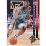 1993/94 Upper Deck All Nba Larry Johnson Charlotte Hornets