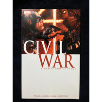 Civil War Complete Tpb