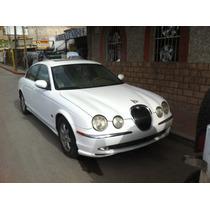 Jaguar X-tipe Yonqueado, Venta De Refacciones, Piezas Etc.