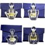 22 Perfumeros Para Recuerdo 6 X 5 En Su Cajita Regalo Vidrio