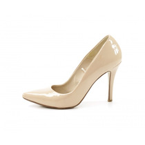 Zapatos Color Nude Trafaluc By Zara