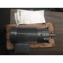Motoreductor Baldor 1/8 Hp 115 Vca