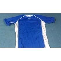 Playera Nike L-14-16
