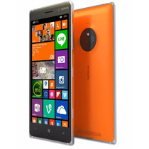 Lumia 830 De Nokia Windows 8.1 Exp A Windows 10 Colornaranja
