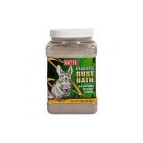Polvo Para Baño De Chinchilla 2.5 Lb