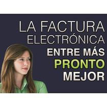 Programa De Facturacion Electronica Y Nomina