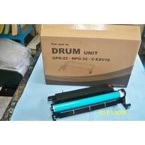 Cilindro, Drum, Canon Ir1019, Ir1021, Ir1023, Ir1025, Gpr-22