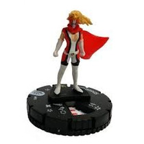 Heroclix Sensor Girl 011 Slosh