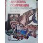 Anatomia Comparada, Romer-parsons, 5ta Ed, Ed Interamericana