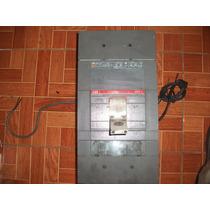 Interruptor Termomagnetico 1200a Abb