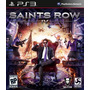 Saints Row 4 Ps3 Pakogames