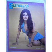 Olga Breeskin Sexy Portadas Revista Estrellas 1967