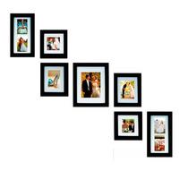 7 Marcos Para Fotografías En Pared Y Decoración
