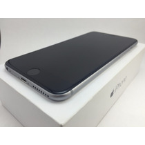 Iphone 6 Plus 128gb Libre Telcel Iusacell Nextel Movistar