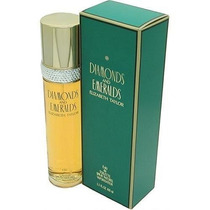 Perfume Diamantes Y Esmeraldas 100 Ml ¡¡ 100% Originales¡