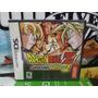 Dragon Ball Z Warrior 2 Ds