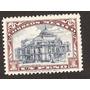 M�xico 1923 Monumento Palacio Bellas Artes $1 Nueva 91 A�os�