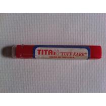 Broca Titan Tuff Karb Nueva Heramientas Torno Fresadora