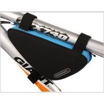 Bolsa Termica Para Accesorios Ciclismo Bicicleta