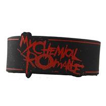 Licencias Productos De My Chemical Romance Logotipo De Goma