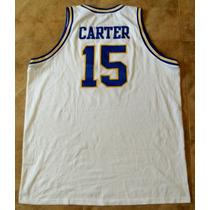 Jersey Nba, Vince Carter, Bucs Año 1995, Nike, 2xl, Bordado