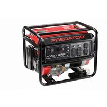 Generador De Energia Motor De Gasolina 7000 Watts 13 Hp