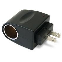 Ac Dc Adaptador De Casa Para Transmisor Celular Etc