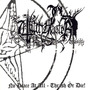 Witchmaster - No Peace At All/thrash Or Die! - Cd Black Thra