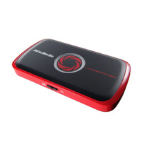 Avermedia Live Gamer Portable Hdmi Graba Con O Sin Pc