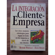 A Integración Cliente Empresa-con Disco-richard Whiteley-pm0