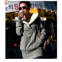 Moda Japonesa Abrigo Hoddie Sudader Gratis Dhl Md123 Vv4