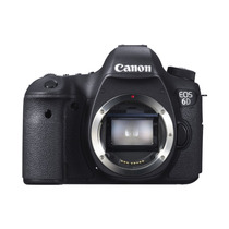 Oferta Camara Canon 6d 20.2mp Full Frame Hd Cmos Wifi Cuerpo