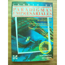 Cambio De Paradigmas Empresariales-1995-aut-don Tapscott-pm0