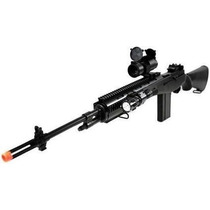 Marcadora Airsoft Spring M160b2 Bbs 6mm Xtreme