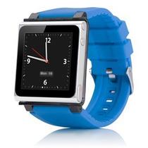 Extensible Ipod Nano 6g Multi Touch Iwatchz ** Envio Gratis