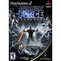Star Wars: El Poder De La Fuerza - Playstation 2