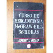 Curso De Mercadotecnia-mcgraw Hill 36 Hrs-jeffrey Seglin-pm0