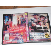 El Chingon Del Vicio Pel. Mexicana Dvd Envio Gratis