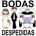 Kit Imprimible Bodas Casamientos Candy Bar