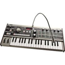 Teclado Korg Sintetizador Microkorg 37 Teclas Portatil Omm