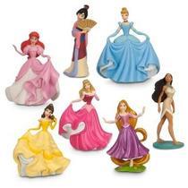Disney Princess Set De Juegos - 2