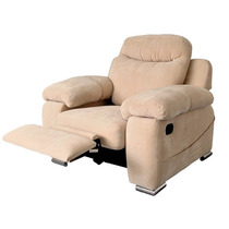 Sillón, Reclinable, Reposed, Salas, Mobydec, Envio Gratis¡¡